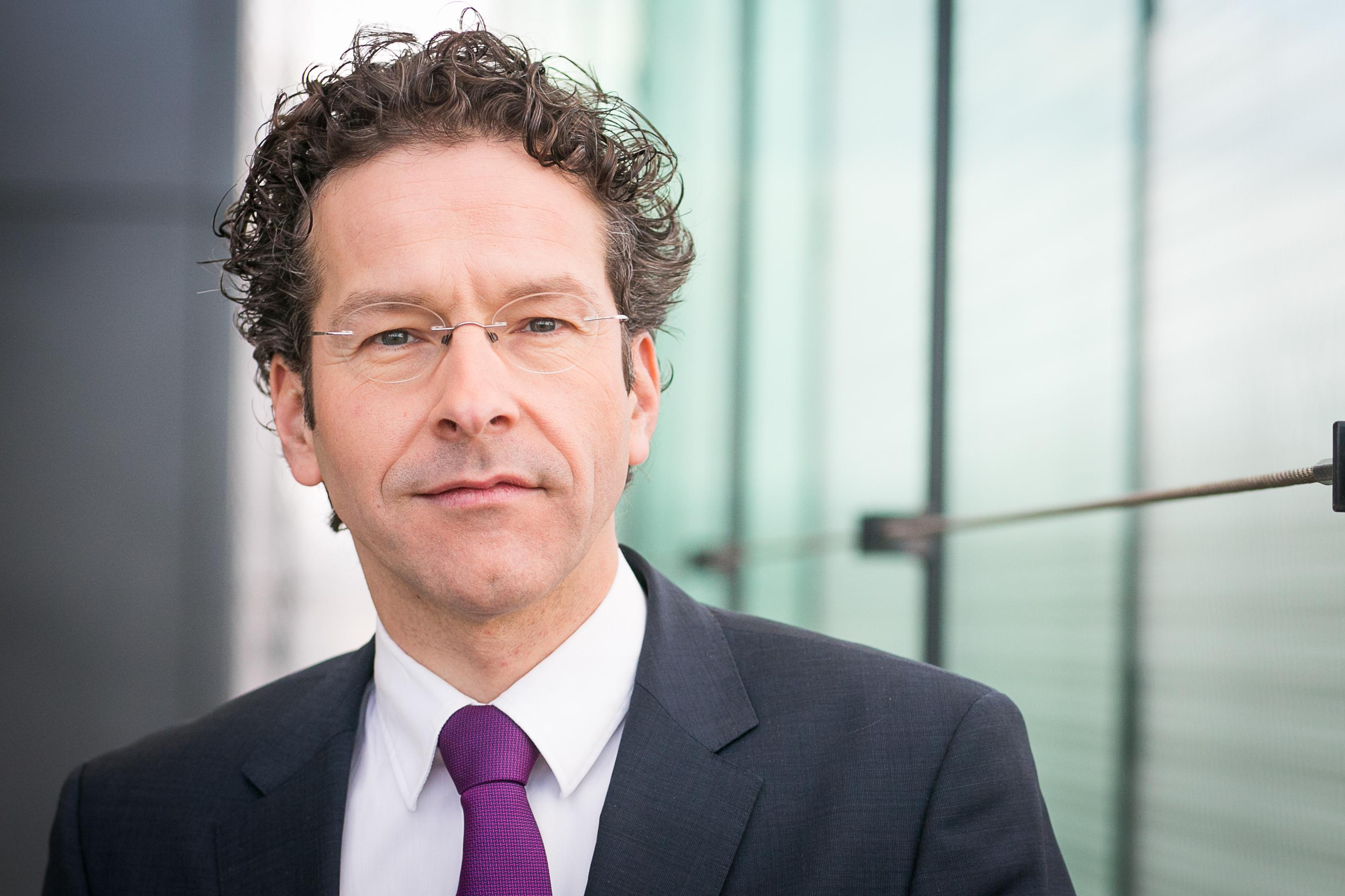 Jeroen Dijsselbloem earned a  million dollar salary - leaving the net worth at 0.8 million in 2018